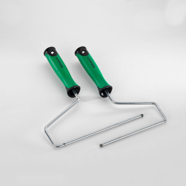 HANDLE WITH SCREW DICHROMATIC SIMPLE 20